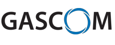Logo, Gascom AS